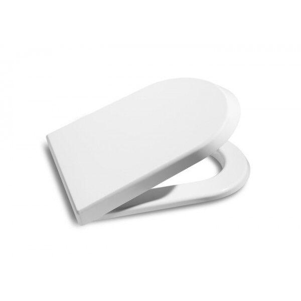 ROCA Abattant pour WC Blanc NEXO Silencio - ROCA A80164A004