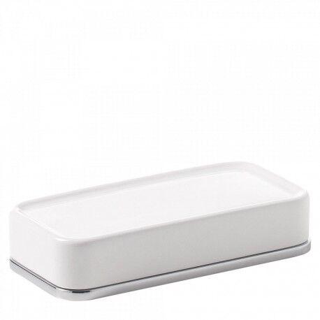 TRES Porte‑savon en céramique, de plan de toilette - TRES 20063607