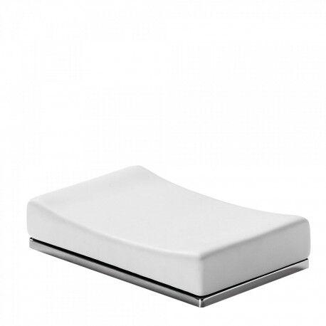 TRES Porte‑savon en céramique, de plan de toilette - TRES 20263607