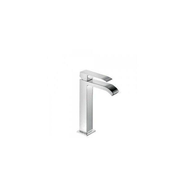 TRES Mitigeur lavabo avec bec cascade - TRES 00661001