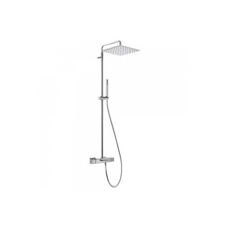 TRES Bain‑douche thermostatique - TRES 00731201