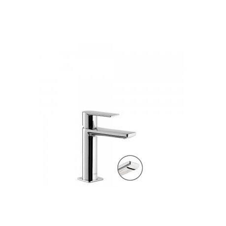 TRES Mitigeur lavabo avec bec cascade - TRES 20010101