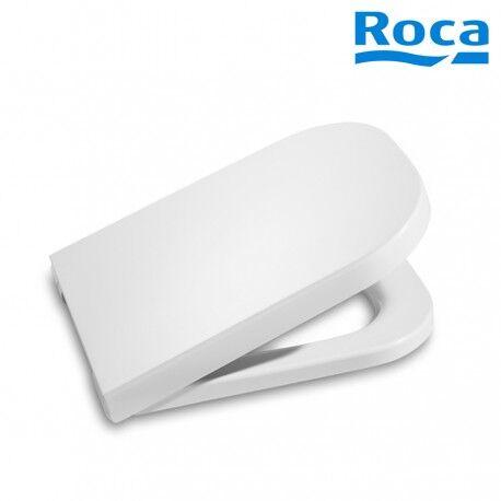 ROCA Abattant pour WC Blanc The Gap - ROCA A801470004