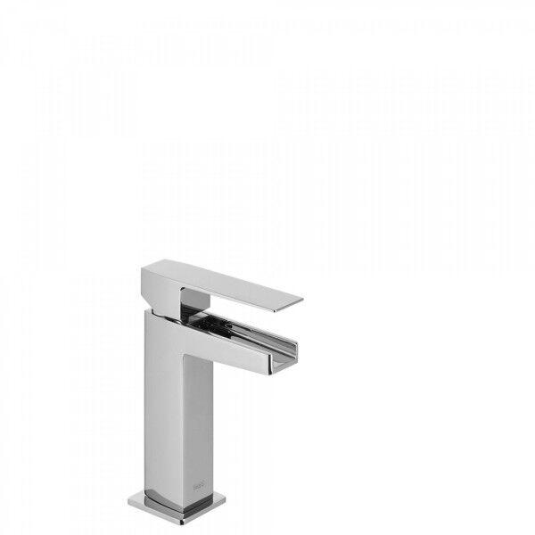 TRES Mitigeur lavabo robinet cascade bec ouvert - TRES 20211001