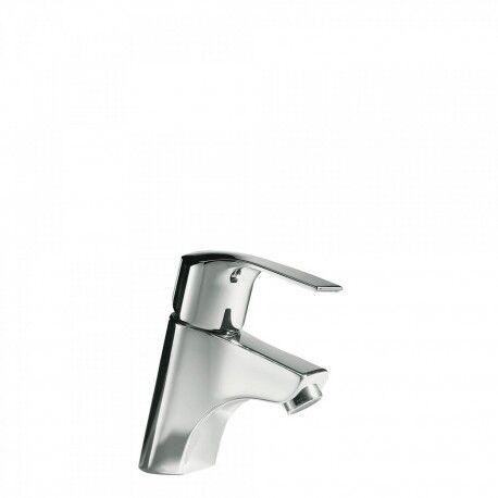 TRES Mitigeur lavabo écologique Vidage automatique - TRES 169104DA