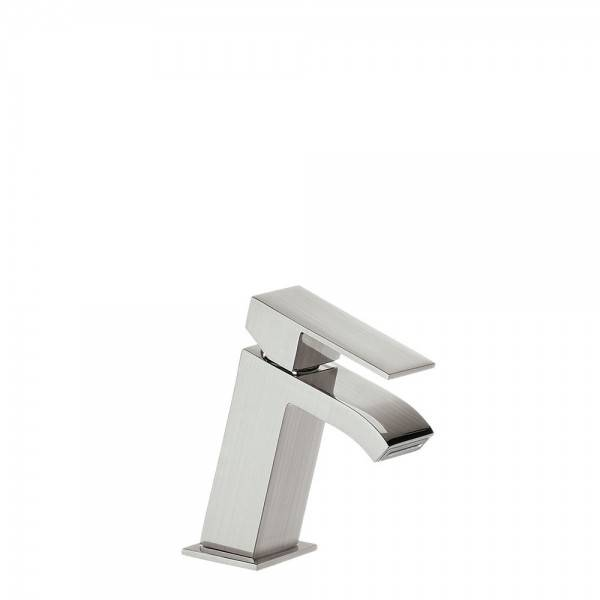 TRES Mitigeur lavabo Acier - TRES 00620101AC