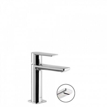 TRES Mitigeur lavabo avec bec cascade - TRES 20010101D
