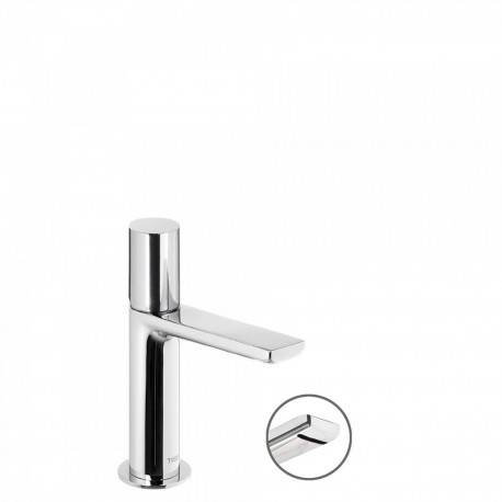 TRES Mitigeur lavabo avec vidage automatique Chromé MAX-TRES - TRES 06110303D