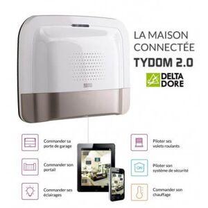 DELTA DORE TYDOM 2.0 - Transmetteur IP / GSM et Application TYDOM - TYXAL+ Delta Dore 6414118 - Publicité