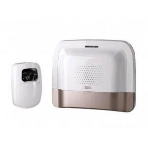 DELTA DORE Pack TYDOM Vidéo TYXAL Plus - Transmetteur domotique IP/GSM et Détecteur Vidéo Tyxal + DELTADORE 6410173 - Publicité