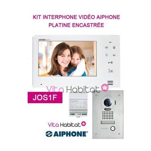 AIPHONE Kit portier Vidéo AIPHON...