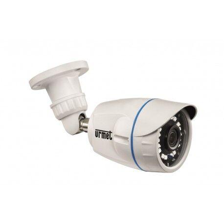 URMET Cam Compacte 3.6Mm F Ahd - Urmet Caméras dômes analog 1092/001E