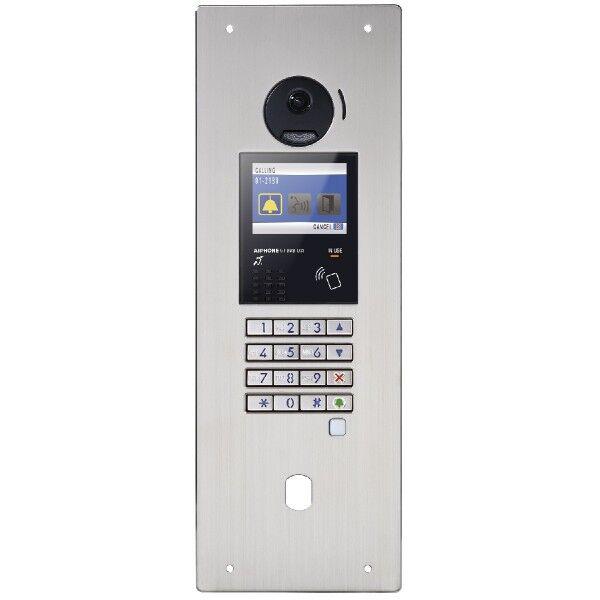 AIPHONE Gtdmblvn-Ba Langue Basque - AIPHONE GTDMBLVN-BA 200294