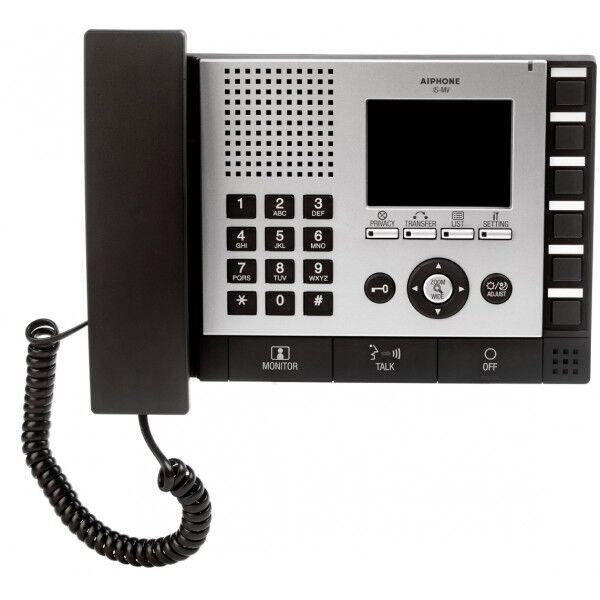 AIPHONE Ismv Moniteur Audio/Video - AIPHONE ISMV 200503