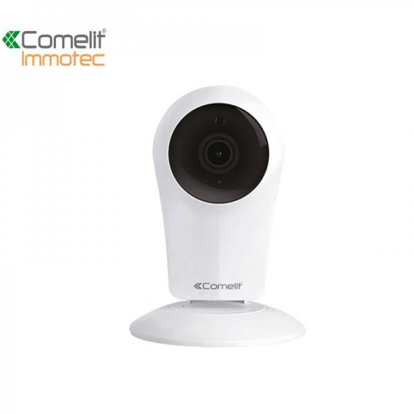 COMELIT Caméra de sécurité cube WI-FI HD - Comelit WICCAMS01FA