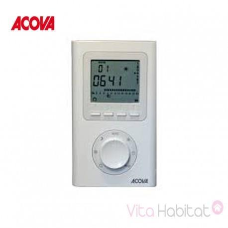 ACOVA Premium Box Centrale 6 zones par courant porteur ACOVA - 894510