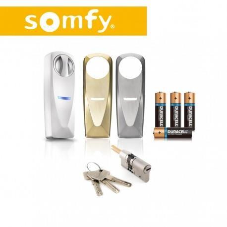 SOMFY Serrure connectée SOMFY 2401398