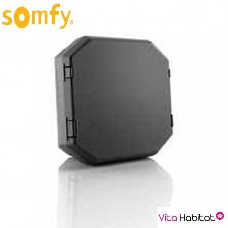 SOMFY Récepteur sans fil contact sec pour thermostat programmable - SOMFY - 2401245