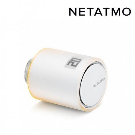 NETATMO Vanne Connectée additionnelle NETATMO - NAV-FR