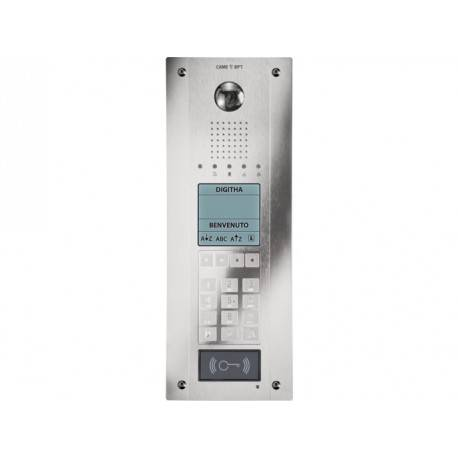 CAME DDVC/08 VR ELU-Entry Panel CAME 62080040