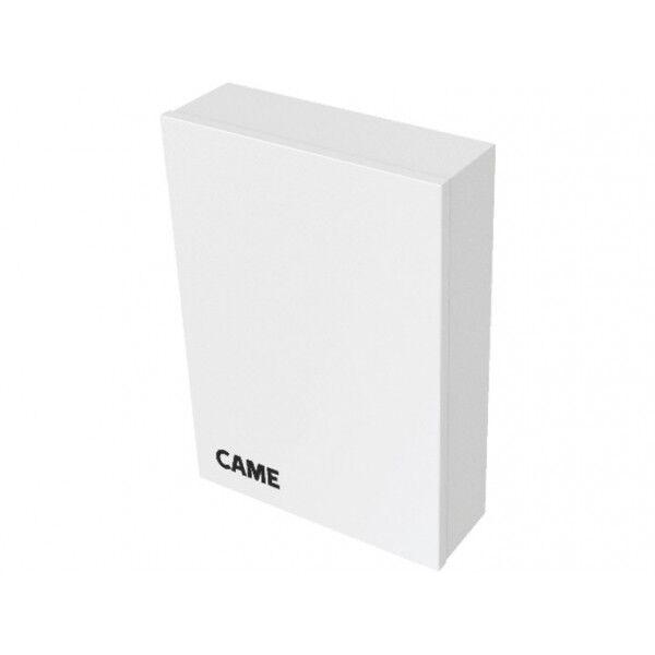 CAME PXC48 Centrale anti-intrusion 8 entrées jusqu'à 24 entrées filaires. Module PSTN intégré CAME 846AA-0020