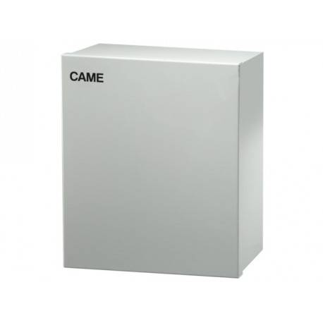 CAME PXALS30 Coffret Alimentation métallique 13,8VDC 3A CAME 846NA-0040