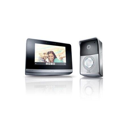 SOMFY Visiophone Tactile V500 SOMFY - 2401446