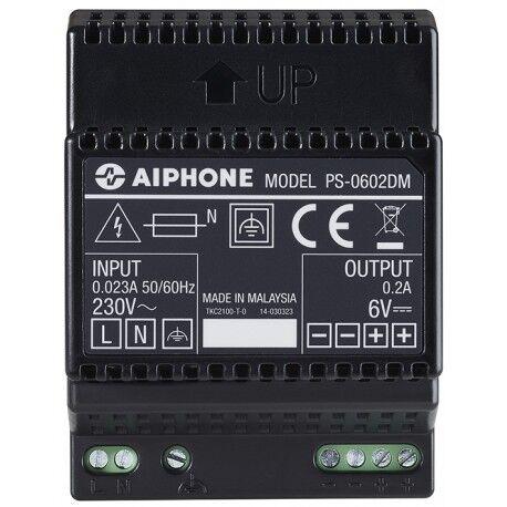 AIPHONE ALIM.MOD. 6VCC 0,2A Accessoire portier collectif - Aiphone 110916