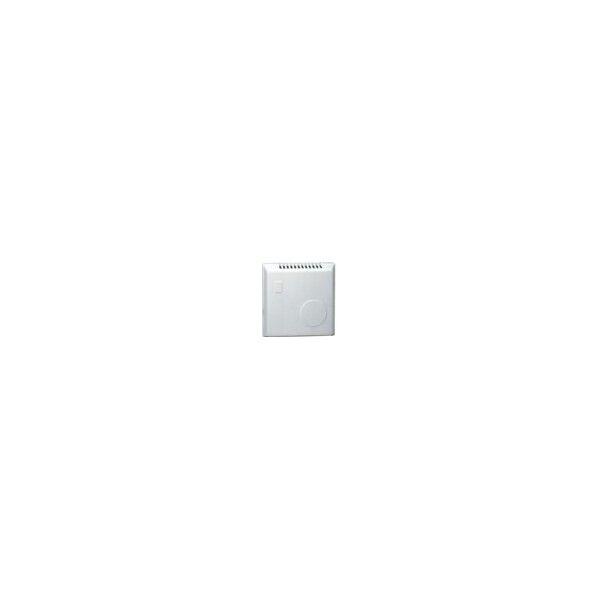 HAGER Therm. bi-métal réglage caché - GEST CHAUF EAU CH HAGER 25805