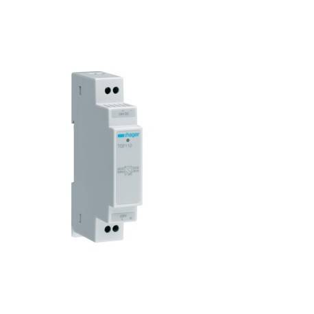 HAGER Alimentation pour switch - SYSTEMES VDI HAGER TGF110
