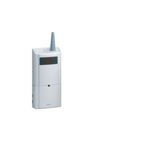 HAGER Interface alarme LS / KNX - TEBIS HAGER TRC120