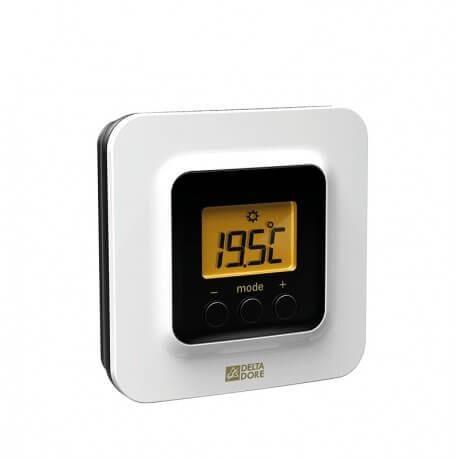 DELTA DORE Thermostat sans fil de zone TYBOX 5150
