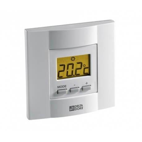 DELTA DORE Thermostat sans fil (émetteur seul) TYBOX 25