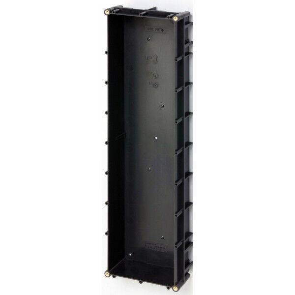 AIPHONE B.ENCASTREMENT POUR GF4F Accessoire portier collectif GT4B - Aiphone 200074