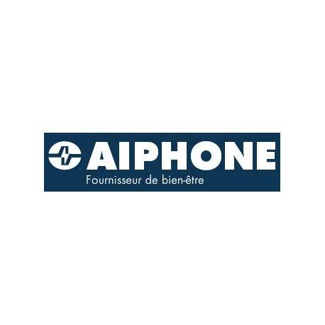 AIPHONE Platine de rue 4 boutons AIPHONE - VP004