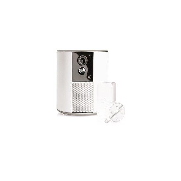 SOMFY Pack Alarme SOMFY ONE + - Alarme connecté avec caméra intégrée 1870344
