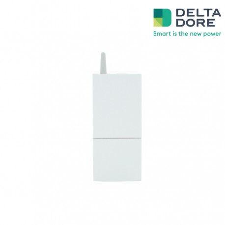 DELTA DORE Récepteur sans fil pour chaudière et pompe à chaleur Chaffoteaux TYPASS CHX - DELTA DORE 6700114
