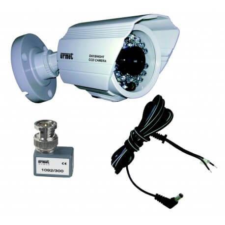 URMET CAM 2 Caméra de surveillance pour kit NOTE URMET