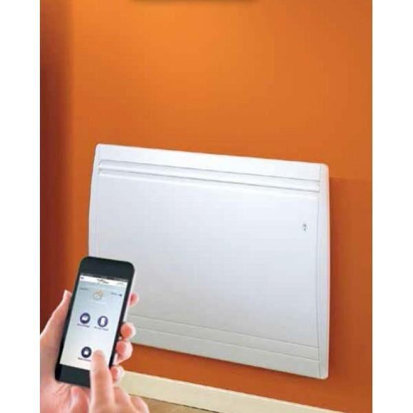 NOIROT Radiateur Fonte NOIROT ACTIFONTE Smart EcoControl 750W Horizontal N1002SEAJ