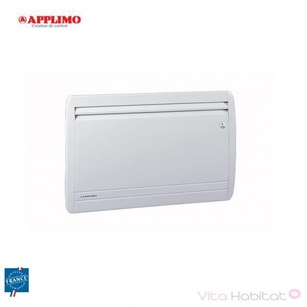 APPLIMO Convecteur APPLIMO NOVARES SMART ECOcontrol 750W Bas 0014842SE