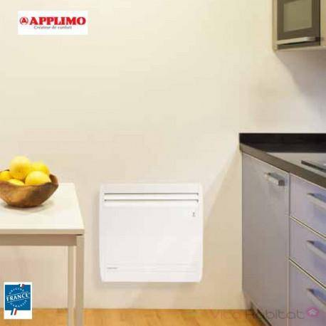 APPLIMO Convecteur APPLIMO NOVARES SMART ECOcontrol 2000W - Horizontal 0014827SE