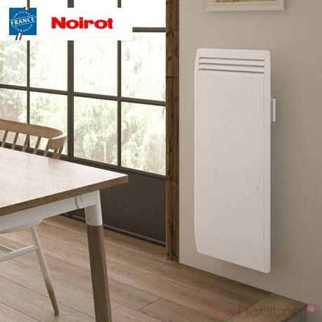 NOIROT Radiateur Fonte NOIROT ACTIFONTE Smart EcoControl 1500W Vertical N1015SEAJ