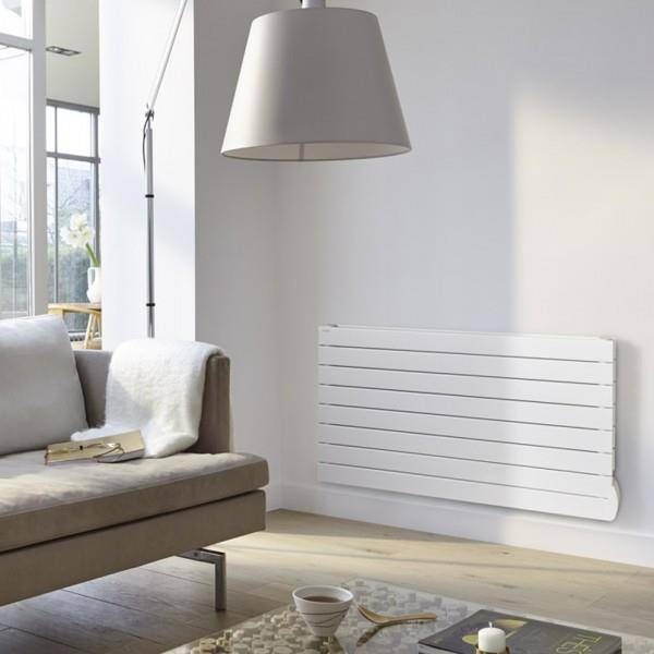 ACOVA Radiateur électrique ACOVA - FASSANE Premium Horizontal 750W à tubes horizontaux - TVXD075-080/GF