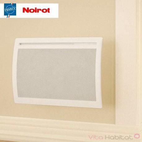 NOIROT Panneau rayonnant AUREA D Horizontal 750W - NOIROT 00M2202FDFS
