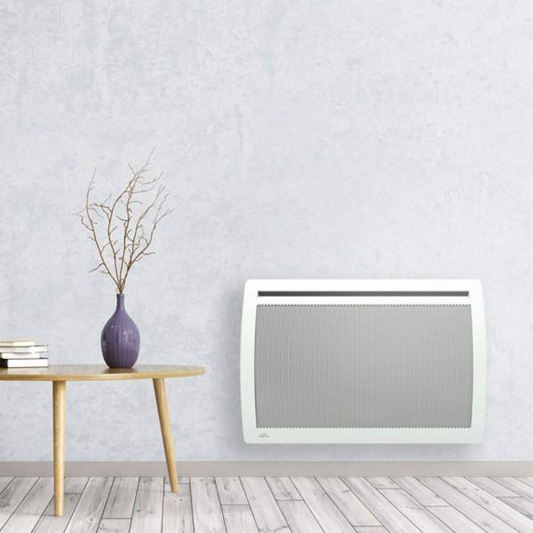 AIRELEC Panneau rayonnant AIRELEC AIXANCE Digital 750W Horizontal A693882