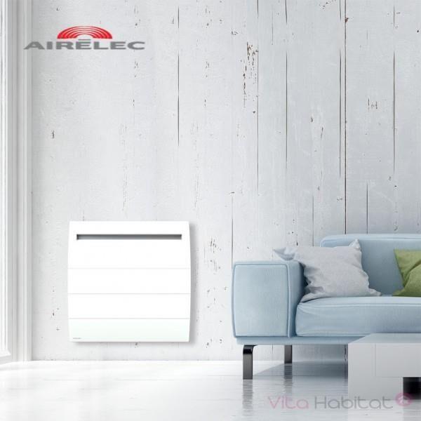 AIRELEC Radiateur AIRELEC NOVEO 2 DIGITAL PROG 750W Horizontal - A693812