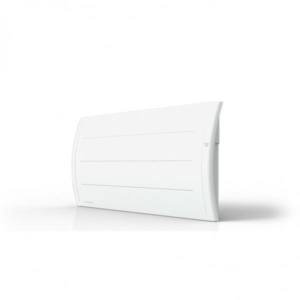 AIRELEC Radiateur Fonte AIRELEC - ADEOS Smart ECOControl 750W Bas Blanc - A693622