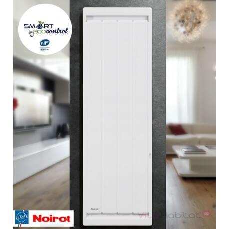 NOIROT Radiateur electrique Fonte NOIROT - CALIDOU Smart ECOcontrol 2000W Vertical N3027SEEZ
