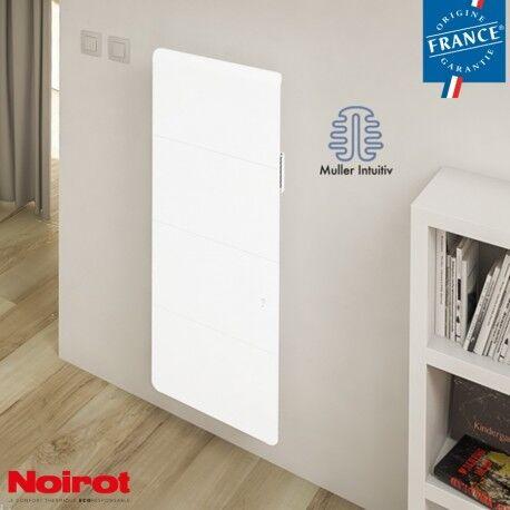 NOIROT Radiateur Fonte NOIROT - AXIOM Smart ECOControl 1000W Vertical N3083SEFS