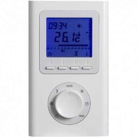 ACOVA Thermostat d'ambiance RF-PROG Radio Fréquence ACOVA 894160